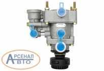 Клапан HTM9009009096