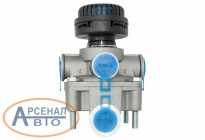 Клапан HTM9009009107