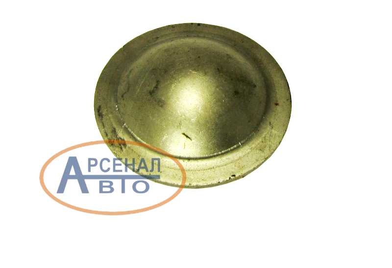Вкладыш ЗиЛ-5301 нижний
