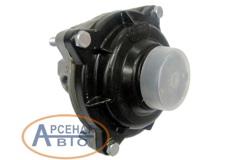 Клапан 1-но проводный ЗиЛ