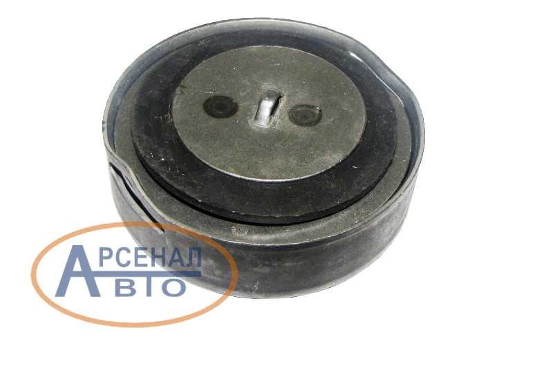 Пробка маслозаливной горловины автомобиля ЗиЛ-130
