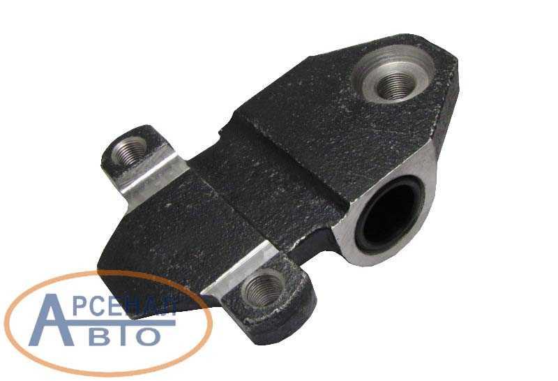 Ушко рессоры КамАЗ 65115 передней