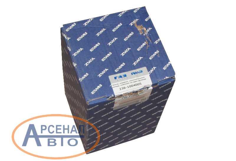 Поршнекомплект ЯМЗ-236, 238 Автодизель 236-1004005