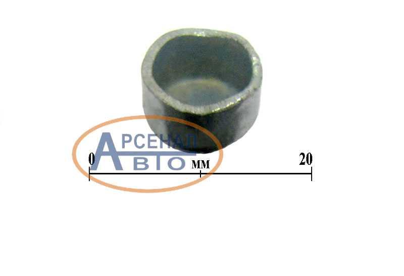 Заглушка пальца шестерни ЗиЛ-5301