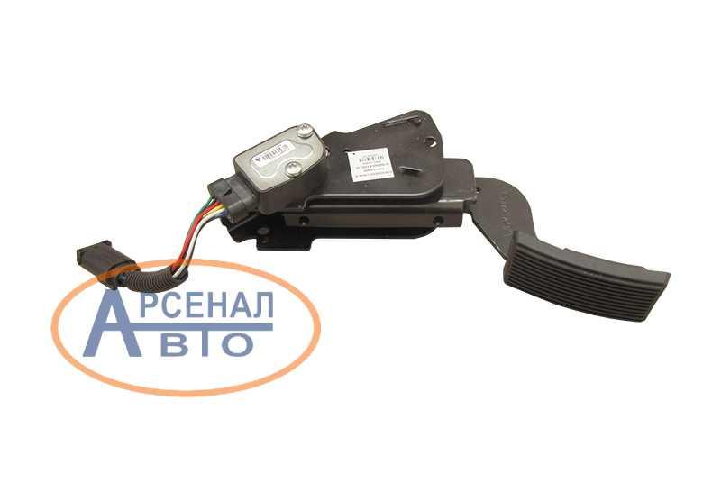 Педаль электронная КамАЗ