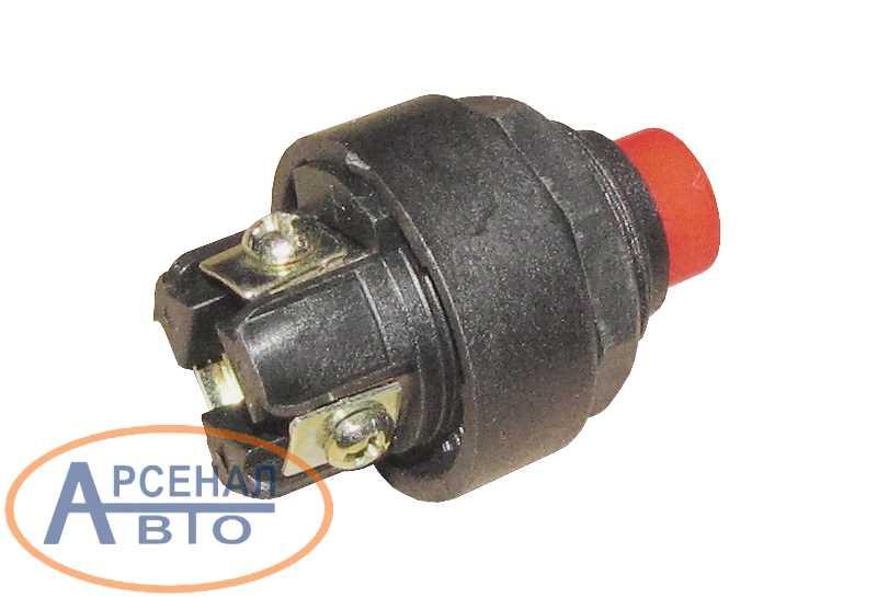 Выключатель ЭФП и дистанционного выключателя массы