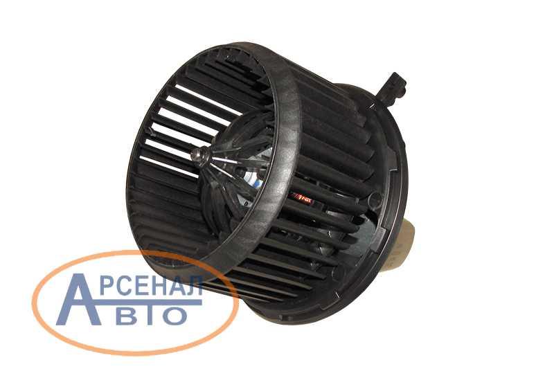 Электродвигатель отопителя КамАЗ