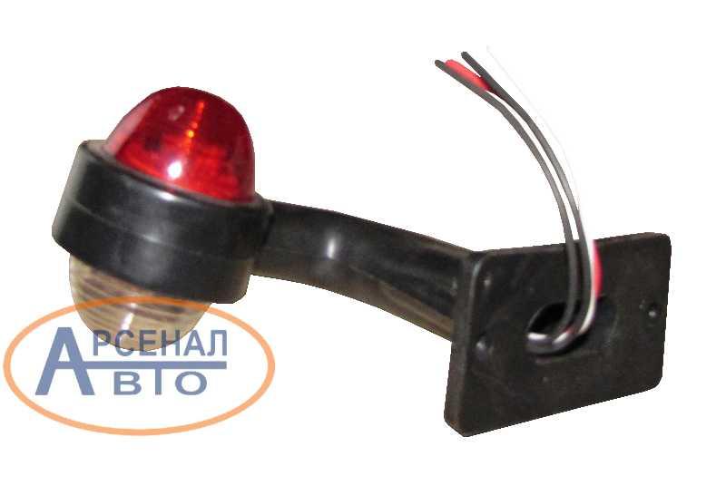 Товар ГФ3.7 LED 1-20