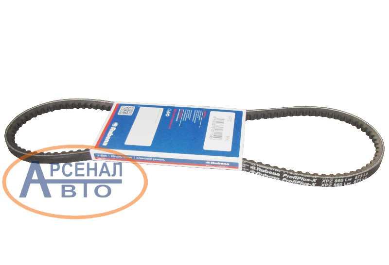 Ремень генератора ЯМЗ-236