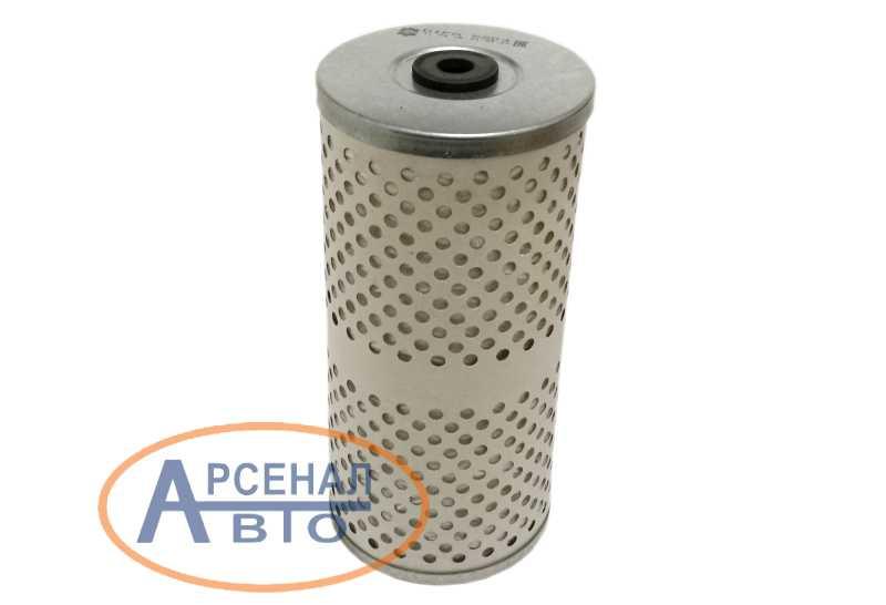 Элемент фильтрующий КамАЗ масла нитка