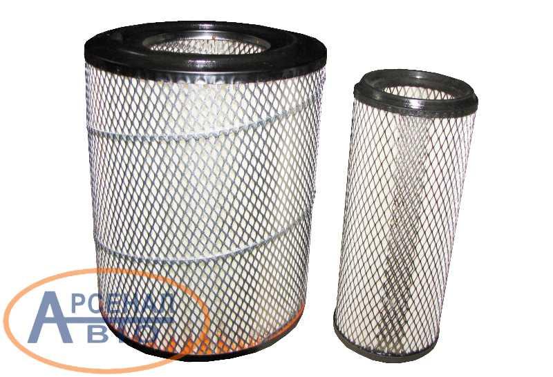 Элемент фильтрующий ЗиЛ-5301,Д-245