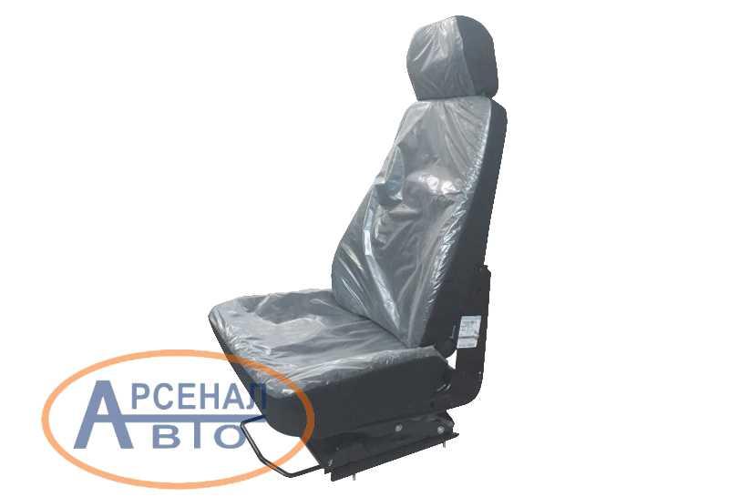 Сиденье КамАЗ анатомическое