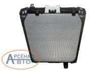Радиатор 543208-1301010-004