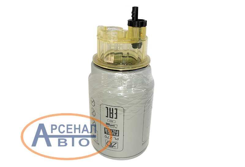 Элемент фильтрующий топливный грубой очистки PL 270