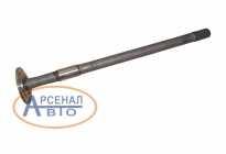 Полуось КамАЗ-43114