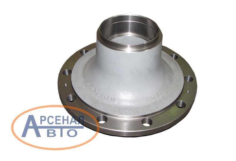 Ступица КамАЗ-6520