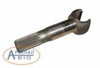 Кулак шарнира КамАЗ-4310