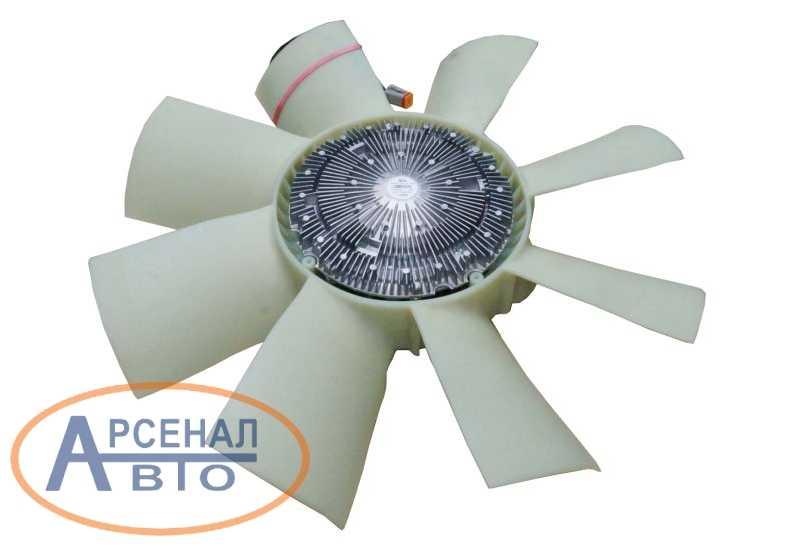 Вентилятор 651.1308010