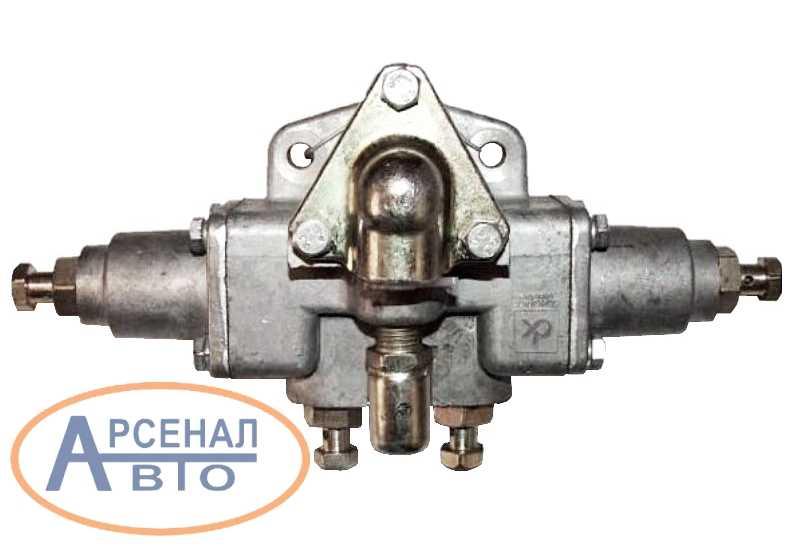 Воздухораспределитель 238Н-1723009-01