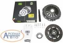 Комплект сцепления ГАЗ-3302