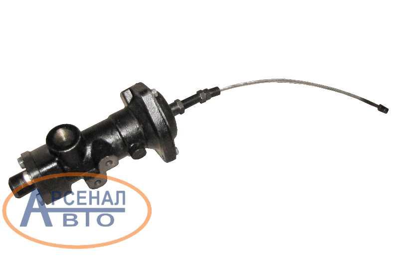 Клапан 5516-8607010