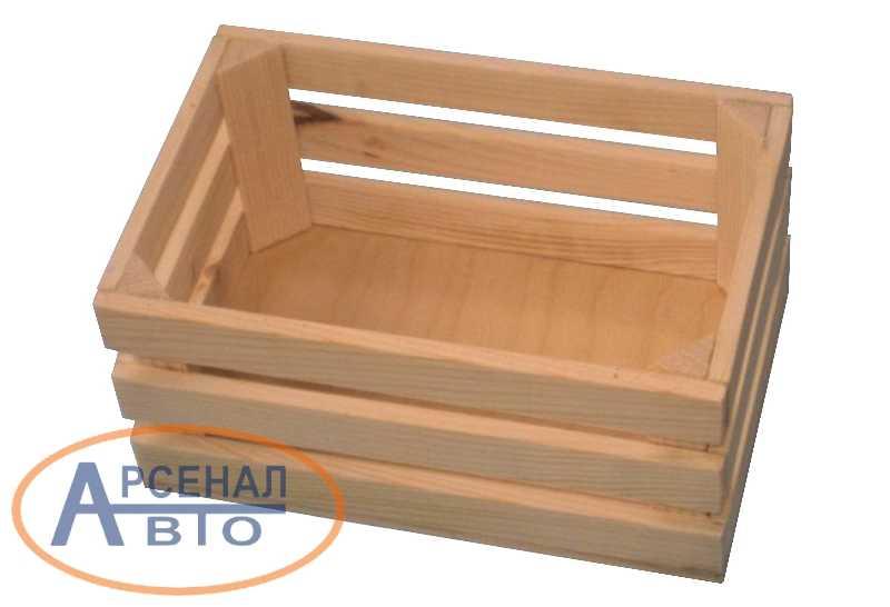 Ящик Ящик М