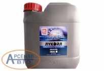 Масло SAE 10W-40 (20л) Лукойл