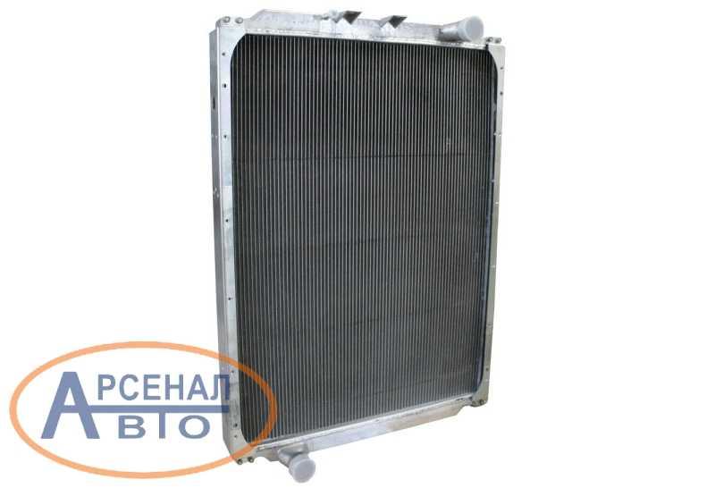 Радиатор 5440В9-1301010-004