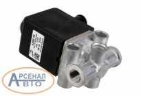 Клапан 5320-3721500-01
