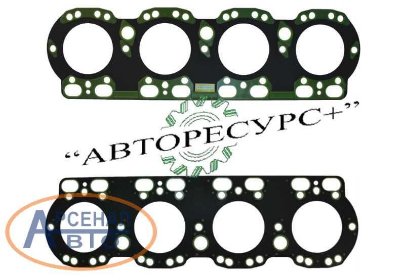 Прокладка 238Д-1003212-АМ