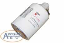 Фильтр топливный Cummins L-6, КамАЗ-4308