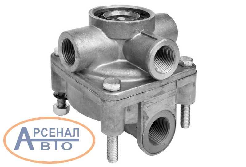 Клапан 100-3518010 К