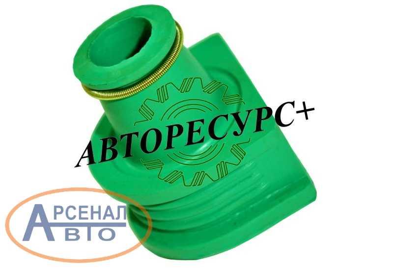 Уплотнитель 236-1112225-Б2 МБС