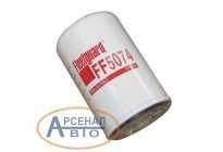 Фильтр топливный КамАЗ Евро