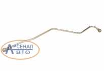 Трубка топливная отводящая к ТНВД