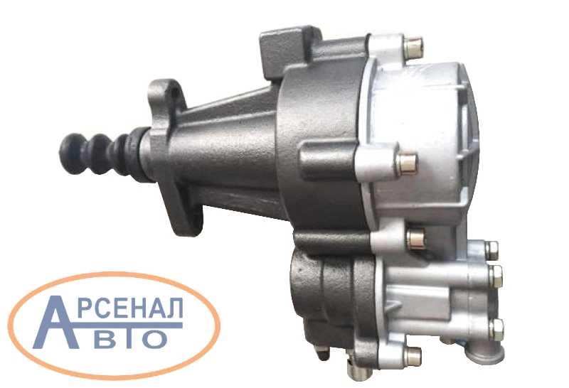 ПГУ 5320-1609510