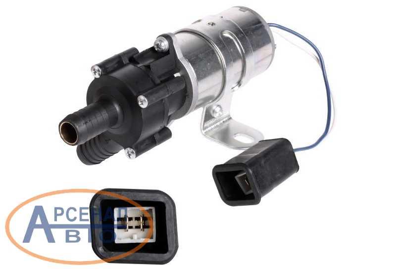 Электродвигатель VPM 0701