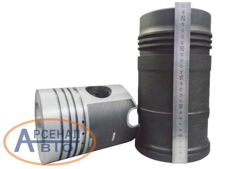 Поршнекомплект 238НБ-1004005-А4