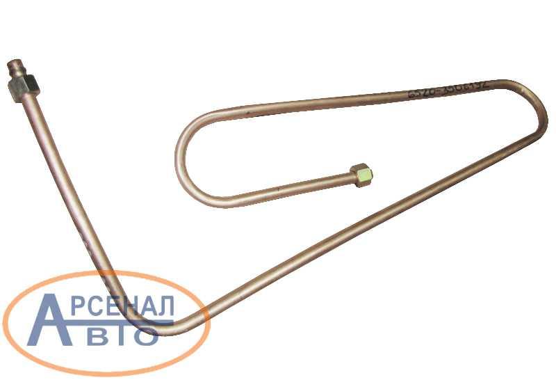 Трубка охладителя компрессора