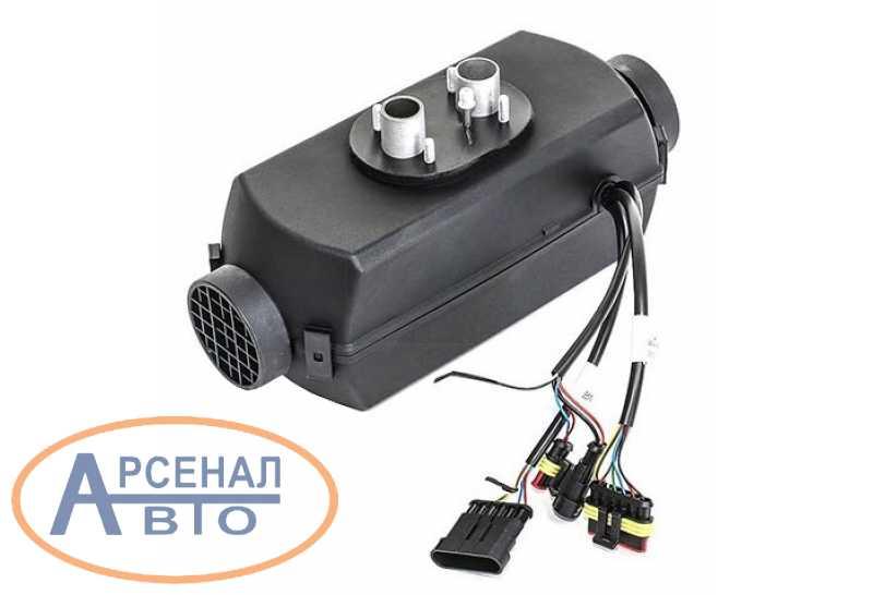 Отопитель воздушный Планар 44Д-24