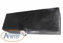 Бак топливный КамАЗ 250л