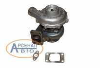 Турбокомпрессор 7С-6М КамАЗ