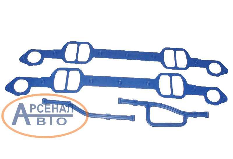 Прокладки коллектора ЗиЛ-130