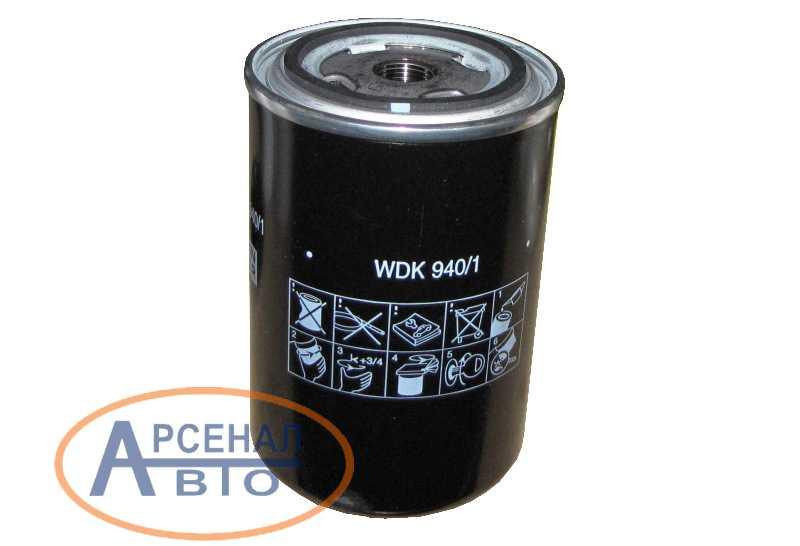 Товар WDK 940/1