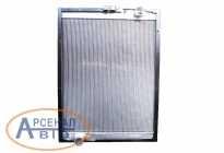 Радиатор Luzar для автомобиля КамАЗ-65117