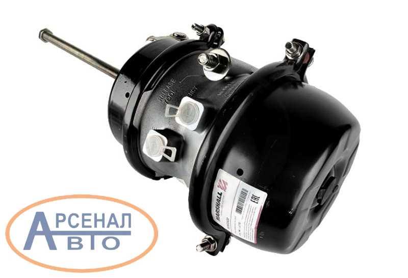 Энергоаккумулятор M2802430