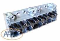 Головка блока двигателя автомобиля ЗиЛ-130