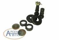 Ремкомплект рулевой тяги ЗИЛ-5301 продольной