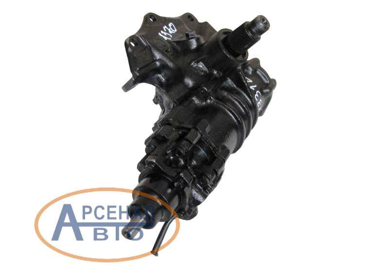гур ЗиЛ-130