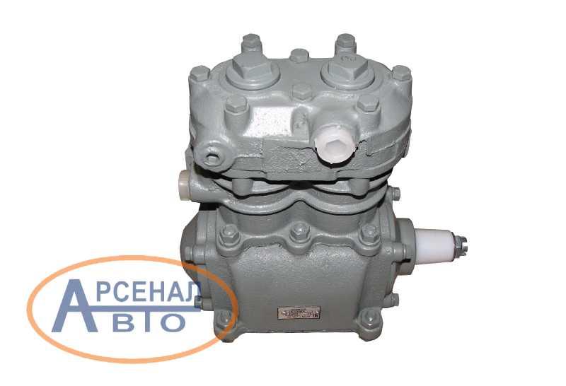 Компрессор ЗиЛ-130 210 л/мин
